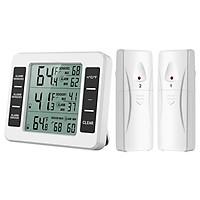 Máy đo nhiệt độ từ xa không dây