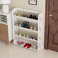 Kệ giày tiết kiệm không gian 4 tầng A1004017