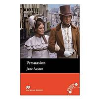 Macmillan Readers: Persuasion Pre Int