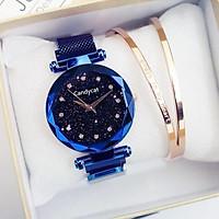 Đồng hồ đeo tay nam nữ unisex thời trang DH19
