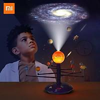Máy chiếu hành tinh Xiaomi Science can Ánh sáng Đồ chơi giáo dục cho trẻ em Quà tặng sinh nhật