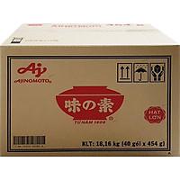 Thùng 40 Gói Bột Ngọt AJINOMOTO 454g/Gói