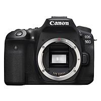 Máy Ảnh Canon EOS 90D Body - Hàng Nhập Khẩu