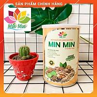 Ngũ cốc Cao Cấp Dinh dưỡng lợi sữa Min Min 29 Hạt- Ngũ Cốc mẹ bầu  1 hộp (500g)