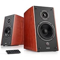 Loa Hi-Fi 2.0 Edifier R2000DB (Nâu đỏ) - Hàng nhập khẩu