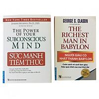 Comboo Người giàu có nhất thành Babylon (Tái bản 2018) và Sức Mạnh Tiềm Thức