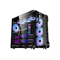 Vỏ case máy tính MIK LV07 - Hàng Chính Hãng