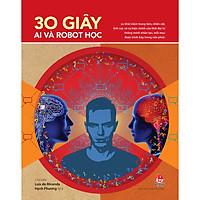 30 Giây AI Và Robot Học