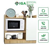 Tủ Bếp, Kệ Để Lò Vi Sóng Thương Hiệu IGA - GP38