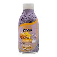 Sữa tắm hữu cơ mật ong BIO SEASONS (Pháp) - 300ml