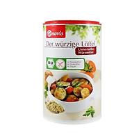 Bột nêm hữu cơ cho bé 270g - Cenovis (Đức)