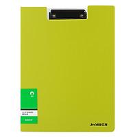 Bìa Trình Ký Nhựa Đôi A4 Jinvill 5212