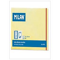 Bộ 2 Giấy Notes Milan 127 x 76 mm - 100 Tờ 85501