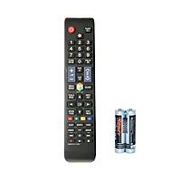 Remote Điều Khiển Dành Cho SAMSUNG Smart TV Có Internet