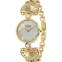 Đồng hồ đeo tay hiệu Titan 2567YM01