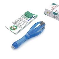 Dụng cụ massage ngón tay đa năng Duy Thành YMS10 - Sử dụng được cho massage mặt và mắt khi trang điểm hoặc tẩy trang làm mờ quầng thâm bọng mắt