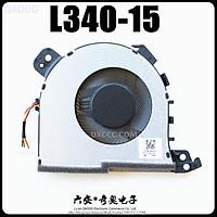 【 Ready stock 】LAPTOP FAN FOR LENOVO L340-15 / L340-15API CPU COOLING FAN DC28000E0F0