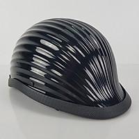 Mũ Bảo Hiểm Đẹp Nửa đầu VS thời thượng sọc dài siêu hot