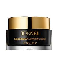 Kem dưỡng ẩm vàng & trứng cá Caviar - Idenel
