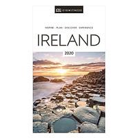 DK Eyewitness Travel Guide Ireland: 2020 - Travel Guide (Paperback)