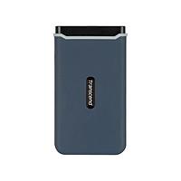 Ổ Cứng Di Động SSD Transcend ESD350C 480GB TLC USB 3.1 - TS480GESD350C - Hàng Chính Hãng