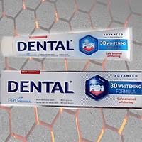 Kem đánh răng Dental PRO 3D Whitening Formula trắng sáng 3D 75ml.