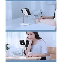Giá để điện thoại trên bàn, kẹp điện thoại, ipad