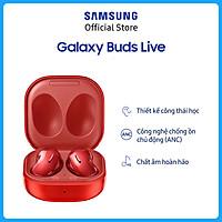 Tai Nghe Bluetooth True Wireless Samsung Galaxy Buds Live - Hàng Chính Hãng