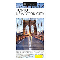 Top 10 New York City - Pocket Travel Guide (Paperback)