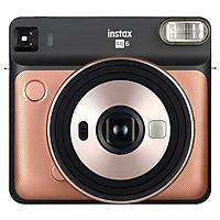 Máy Ảnh Lấy Liền Fujifilm Instax SQ6 - Hàng Chính Hãng