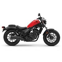 Xe máy Honda Rebel 300 (2019)