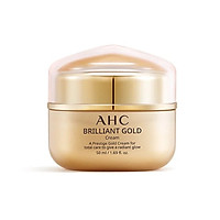 Kem Dưỡng Da Tinh Chất Vàng AHC Brilliant Gold Cream 50ml