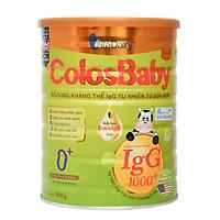 Sữa Bột VitaDairy ColosBaby Gold 0+ (800g)