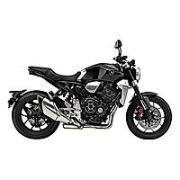 Xe Máy Honda Motor CB1000R - Đen