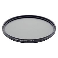 Kính Lọc Filter Hoya HD NANO CPL 62mm - Hàng Chính Hãng