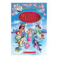 Thea Stilton Special Edition Book 2: The Secret Of The Fairies