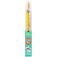 Bút Máy FT-03/DO Plus Kèm Ngòi - Màu Vàng