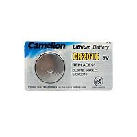 Bộ 5 Pin Cúc Camelion 3V CR2016
