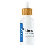 Tinh Chất Dưỡng Da Cấp Nước TIMELESS HYALURONIC ACID 100% PURE SERUM (30ml)