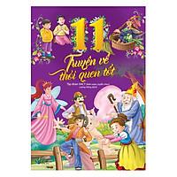 11 Truyện Về Thói Quen Tốt