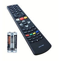 Remote Điều Khiển Cho Smart TV, Internet TV TCL Grade A+ (Kèm Pin AAA Maxell)