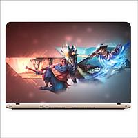 Mẫu Dán Decal Laptop Liên Minh Huyền Thoại - DCLTLMHT 065
