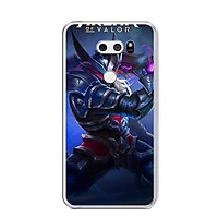 Ốp lưng dẻo cho điện thoại LG V30 - 0008 GAME59 - Hàng Chính Hãng