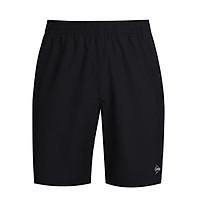 Quần Tennis Nam Dunlop - DQTES2033-1S Vải mềm nhẹ thoáng khí thoát mồ hôi tốt phù hợp vận động thể thao