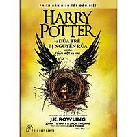 Sách-Harry Potter và Đứa trẻ bị nguyền rủa (Phần 1 và 2)