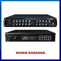 Thiết Bị Lọc Tiếng - Mixer Karaoke Echo Cali.D&Y - Hàng chính hãng