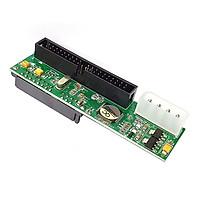 Mạch chuyển sang chuẩn IDE-ATA cho ổ cứng chuẩn SATA