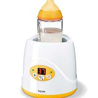 Máy ủ ấm bình sữa,thức ăn cho bé Beurer BY52