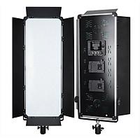 Bộ 2 đèn led bảng Studio D-3100II 440w Yidoblo hàng chính hãng.