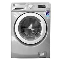 Máy Giặt Cửa Ngang Inverter Electrolux EWF12853S (8.0 Kg) - Xám Bạc - Hàng Chính Hãng